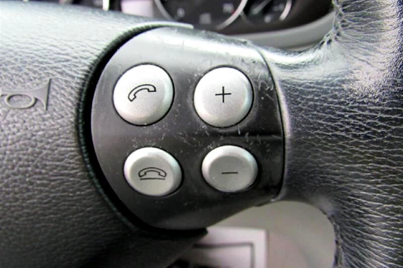 2007 Mercedes-Benz C-Class C230 Sport Sedan