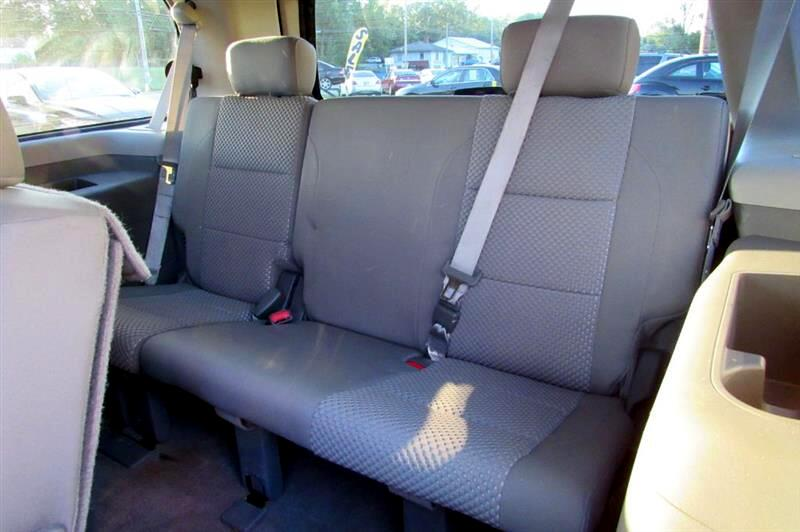 2007 Nissan Armada SE 2WD