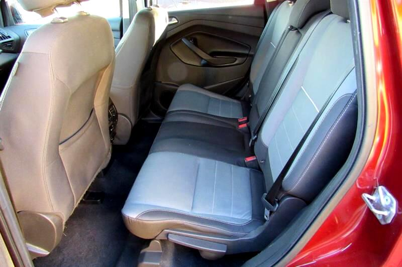 2015 Ford Escape SE 4WD