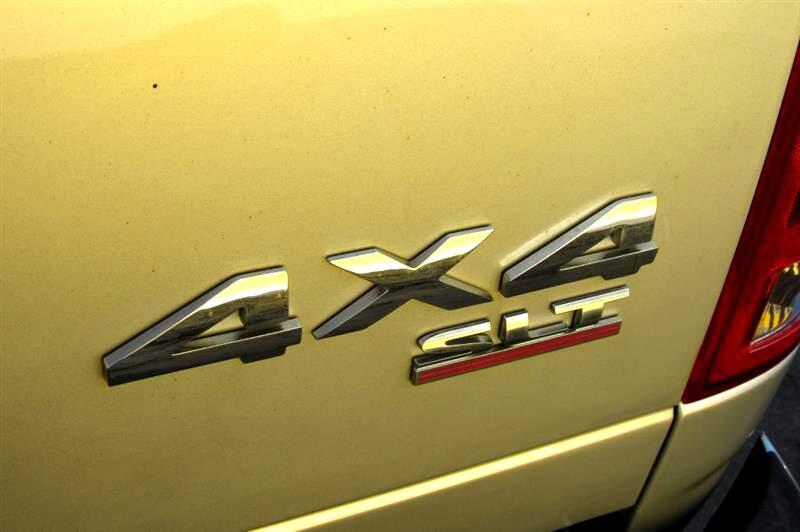 2006 Dodge Ram 1500 ST Quad Cab 4WD