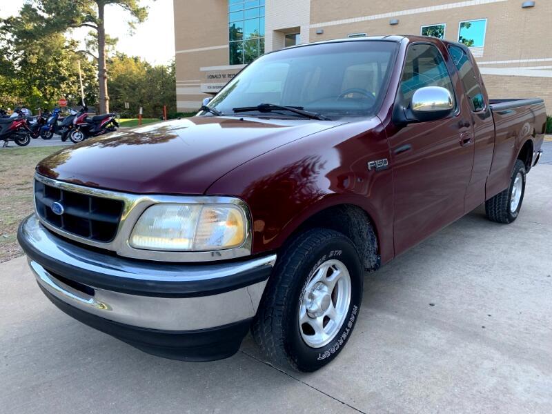 1997 Ford F150 XLT