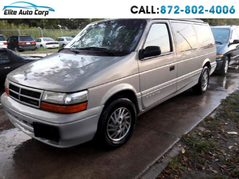 Dodge Grand Caravan LE 1994
