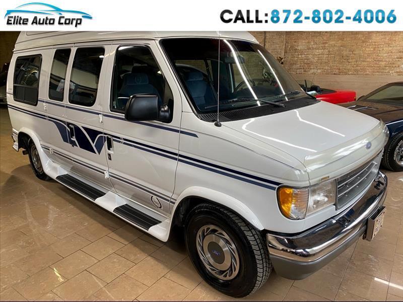 Ford Econoline E150 1995
