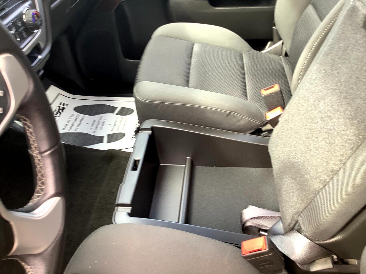 2014 GMC Sierra 1500 SLE Ext. Cab 4WD