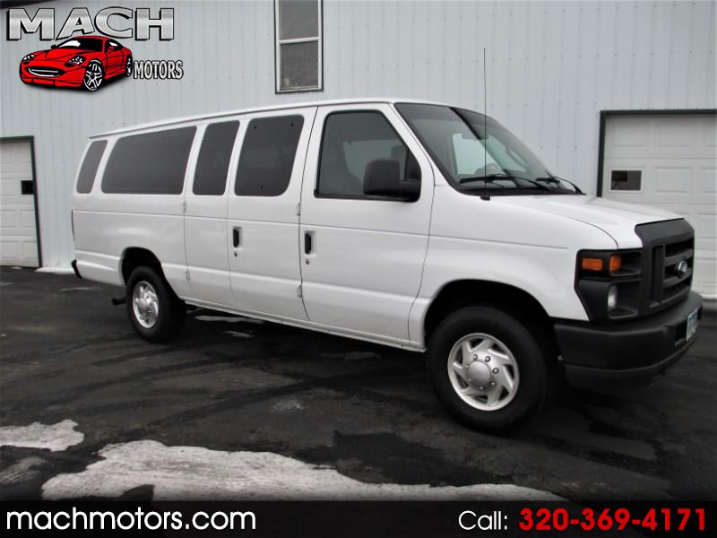Ford Econoline E-350 Extended 2009