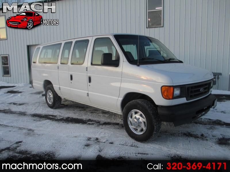Ford Econoline E-350 Extended 2005
