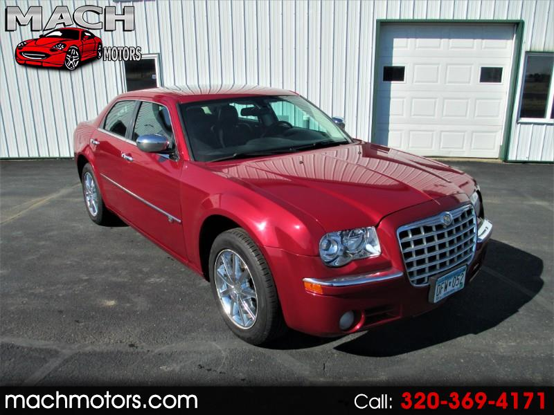 Chrysler 300 C AWD 2010