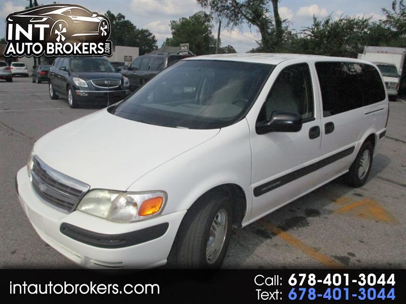 Chevrolet Venture Plus 2005