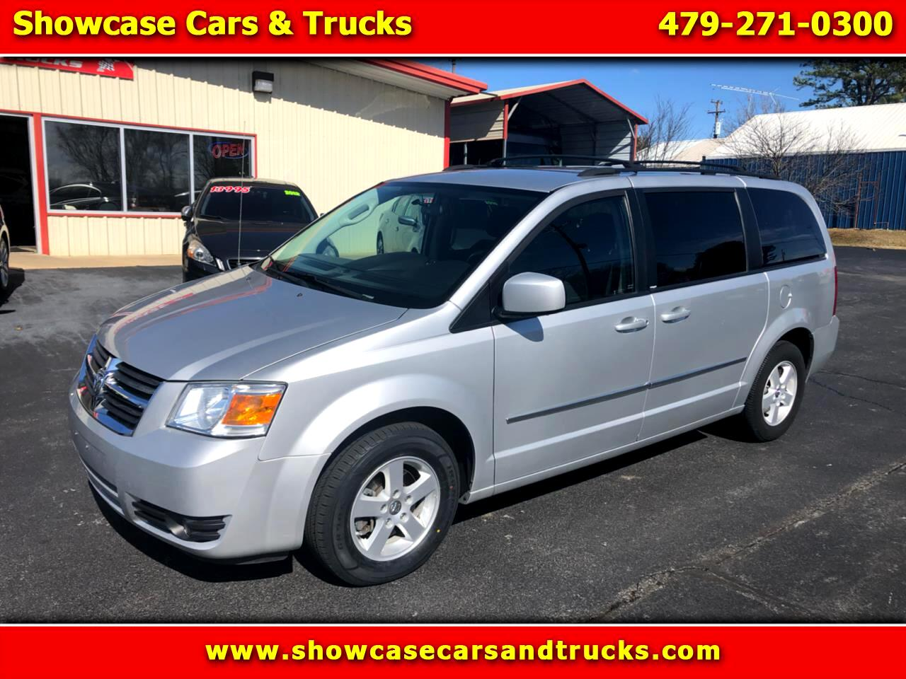 2010 Dodge Grand Caravan 4dr Wgn SXT