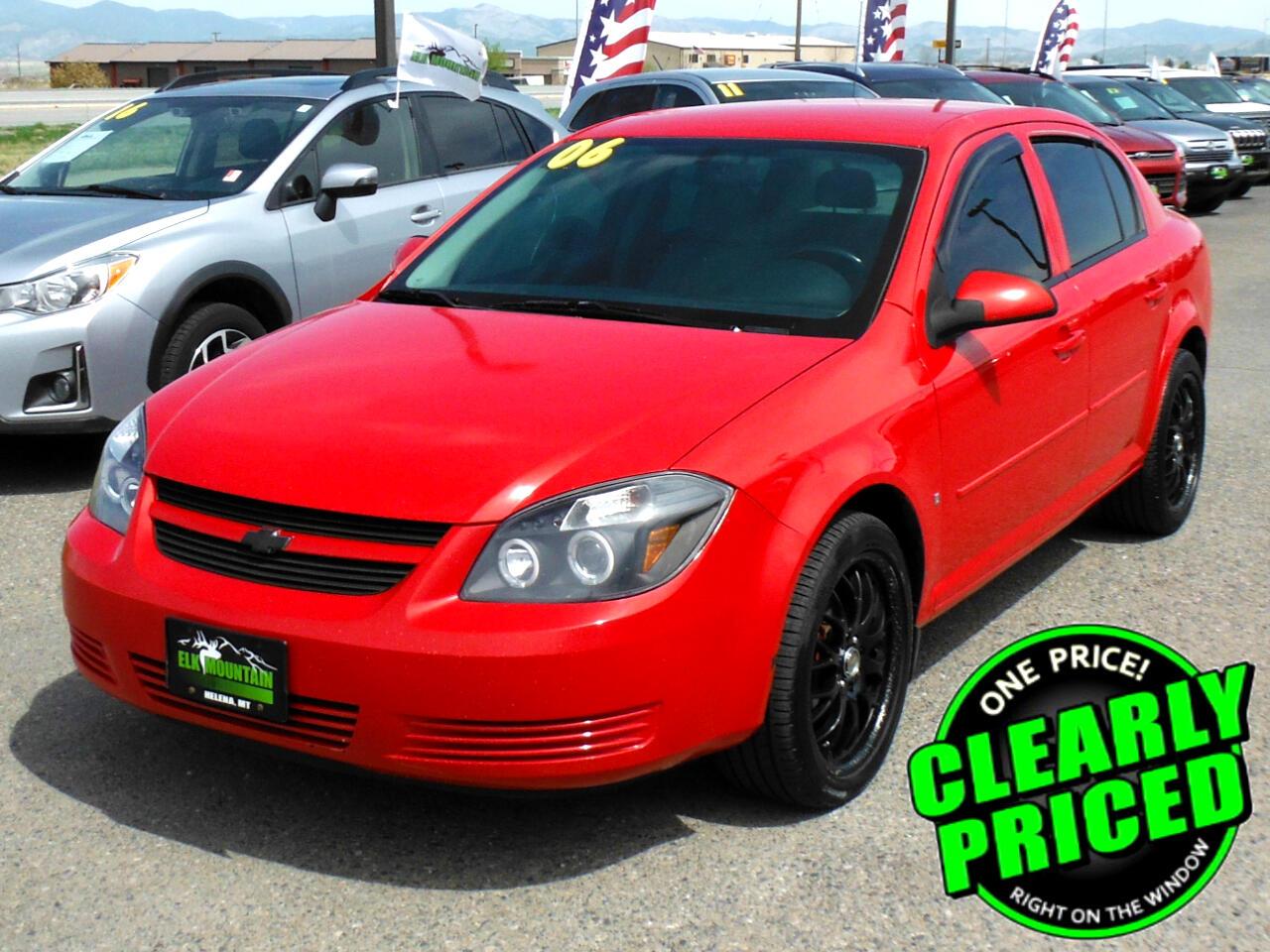 Chevrolet Cobalt LT Sedan 2006