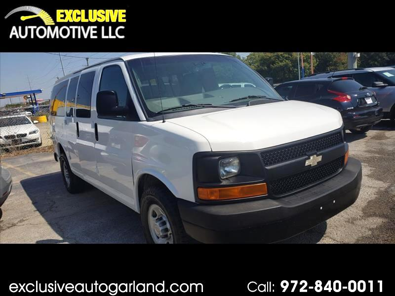 Chevrolet Express LS 2500 2011