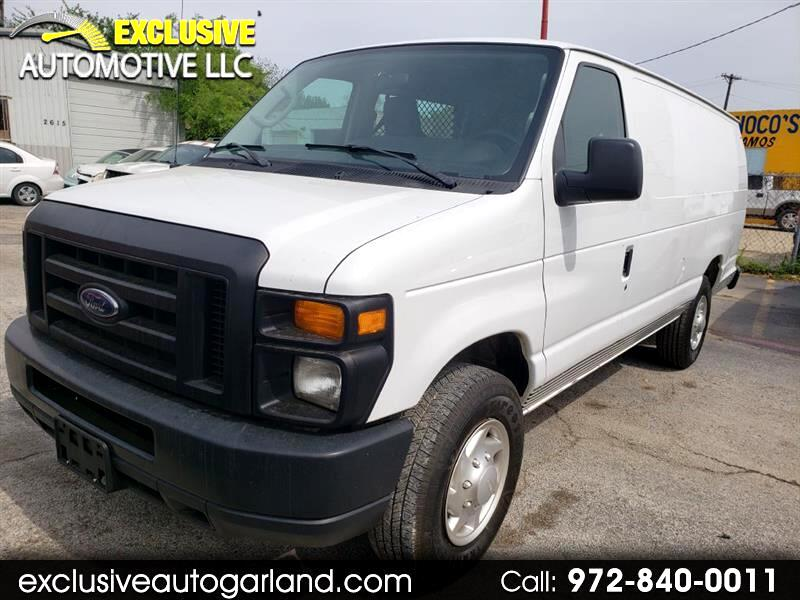Ford Econoline E-250 Extended 2010