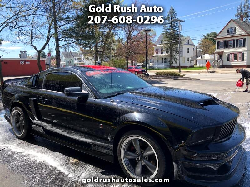 2005 Ford Mustang 2dr Coupe GT