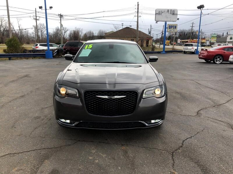 Chrysler 300 S V6 AWD 2015