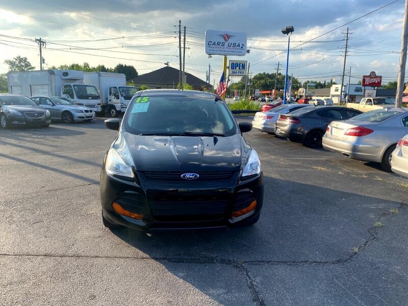 Ford Escape S FWD 2015