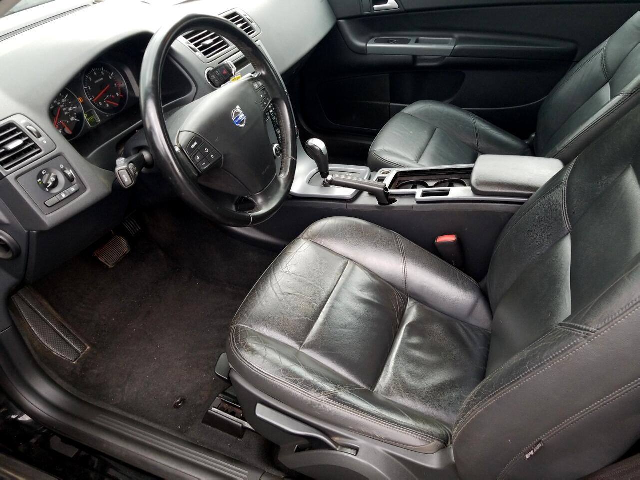 2011 Volvo C30 T5