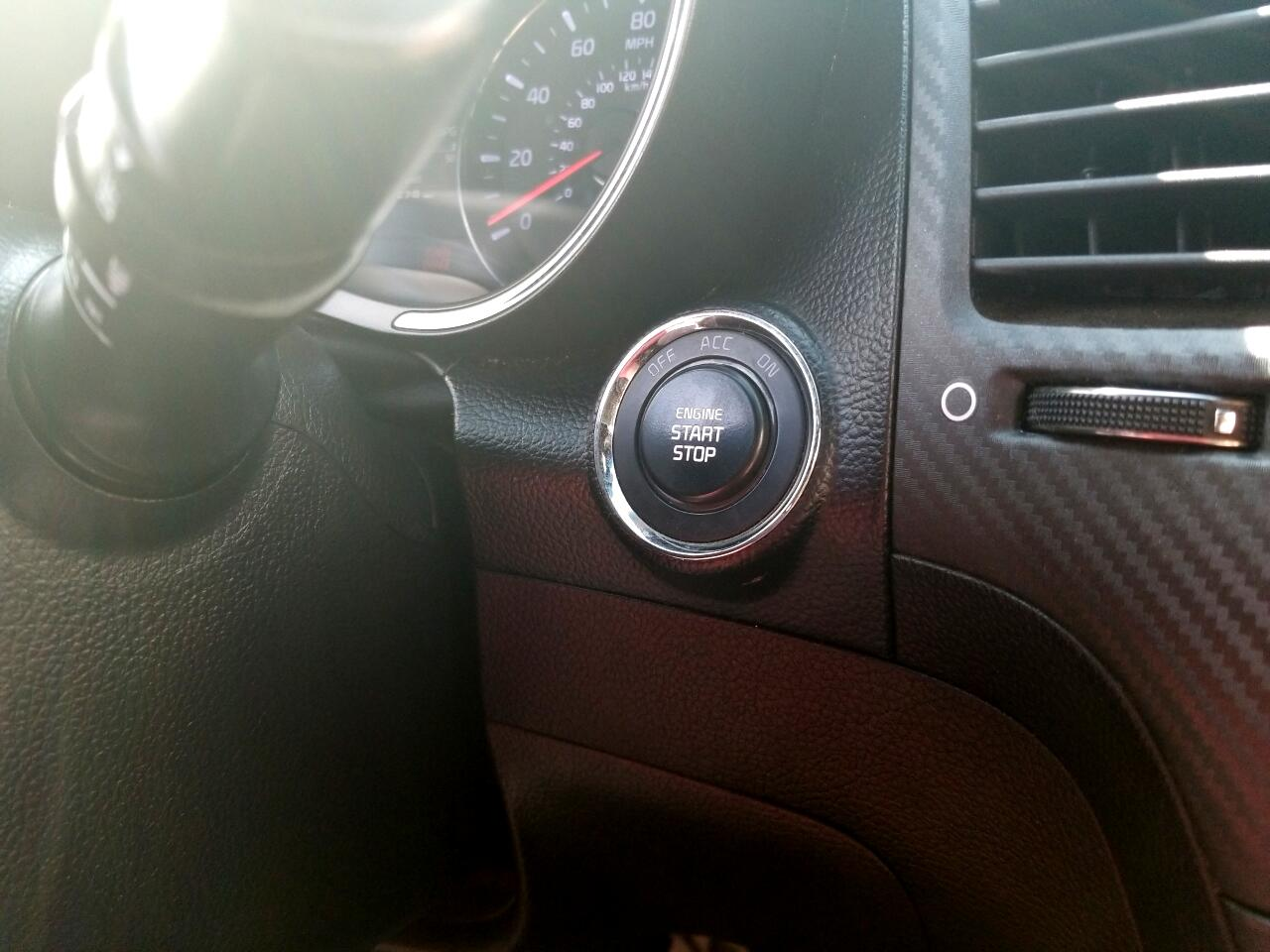 2015 Kia Forte 5-Door SX