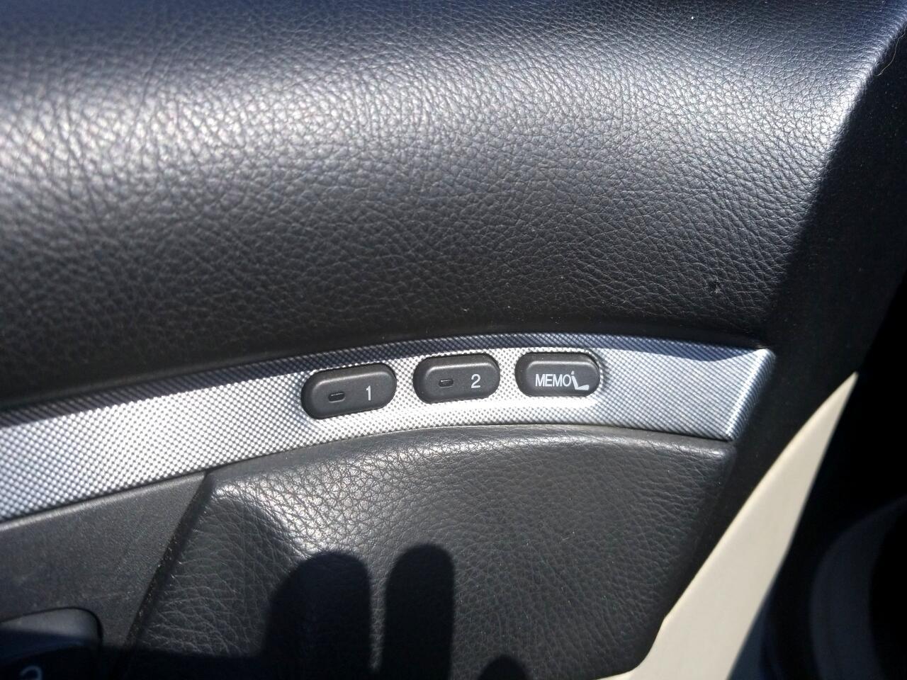 2007 Acura TL 5-Speed AT