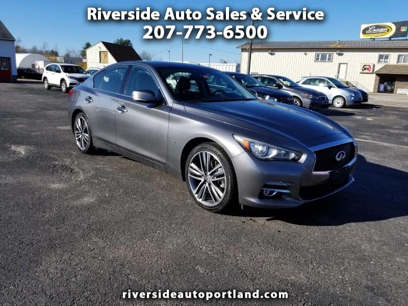 Infiniti Of Riverside >> Used Cars For Sale Portland Me 04103 Riverside Auto Sales