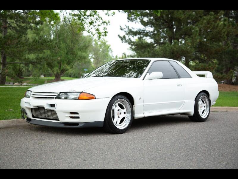 1993 Nissan Skyline GTR R32