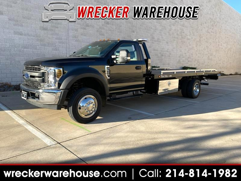 Ford F-550 Regular Cab DRW 2WD 2019