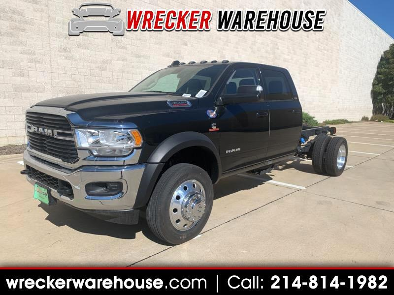 RAM 4500 Chassis Cab  2020