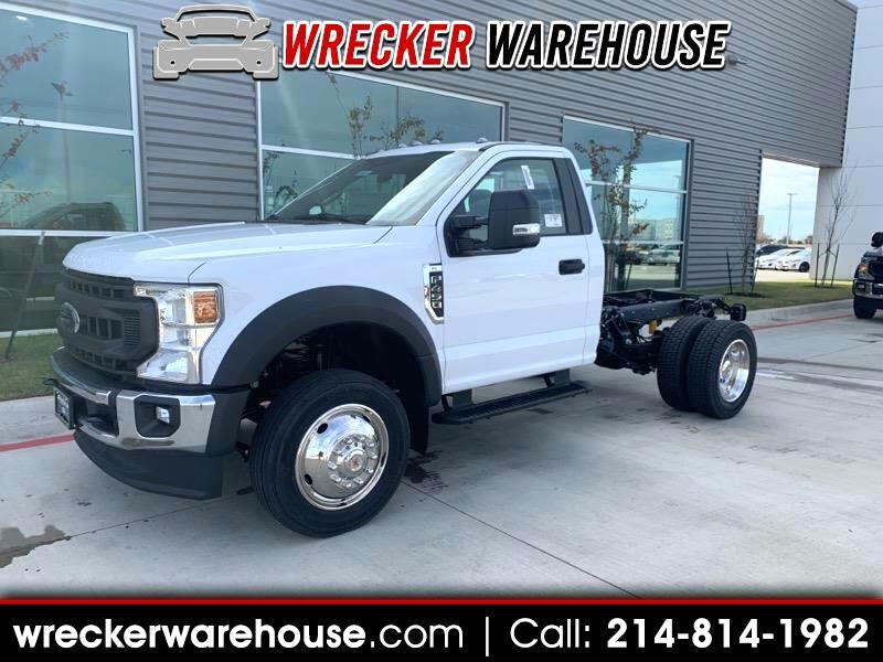 Ford F-450 SD  2020