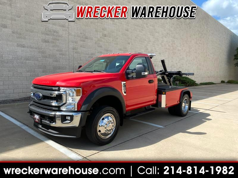 """Ford 1 Ton Trucks Cab/Chassis 137"""" WB 4WD DRW 2020"""