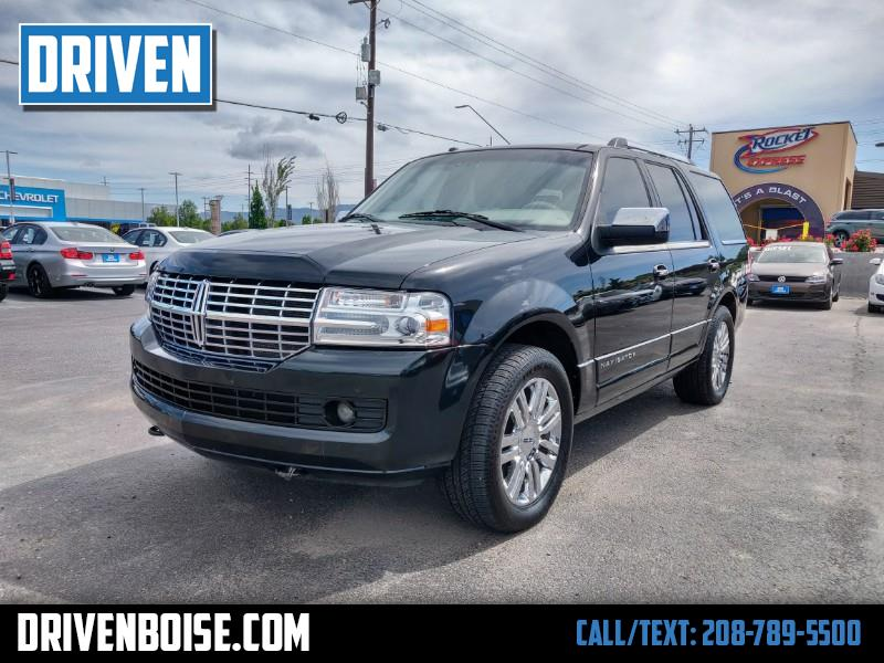 2010 Lincoln Navigator 4dr 4WD Ultimate