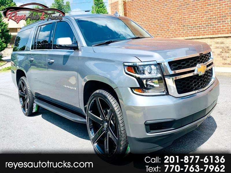2019 Chevrolet Suburban LT 2WD