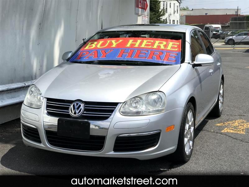 2007 Volkswagen Jetta 2.0T OPTION PACKAGE 1
