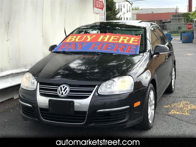 2010 Volkswagen Jetta TDI