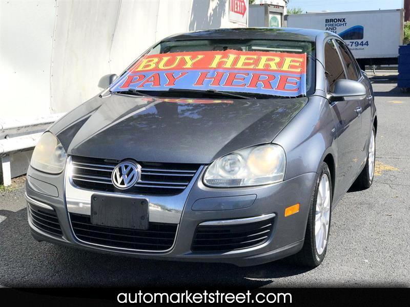 2009 Volkswagen Jetta WOLFSBURG