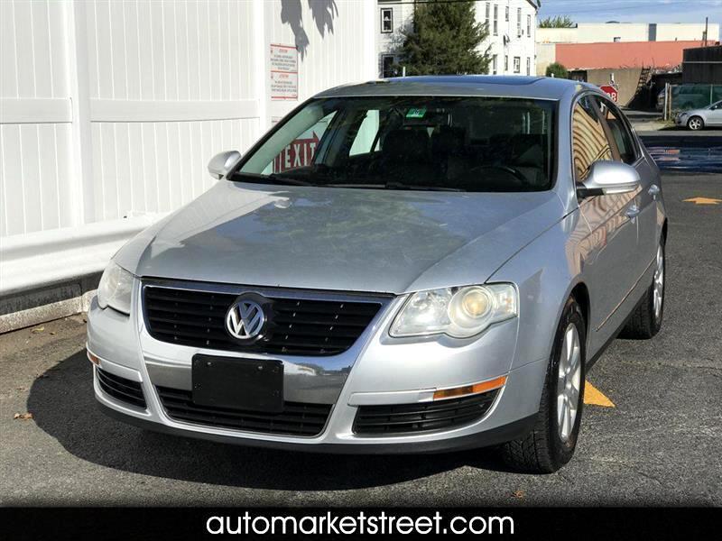 2006 Volkswagen Passat 2.0T LUXURY