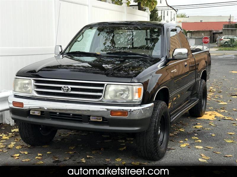 1998 Toyota T100 XTRACAB SR5