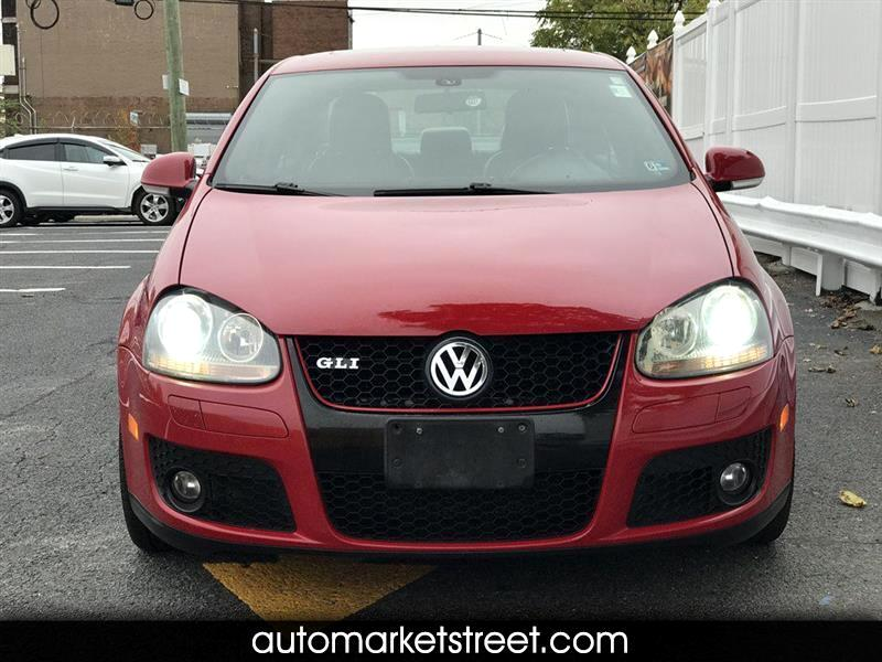 2006 Volkswagen Jetta GLI OPTION PACKAGE 2
