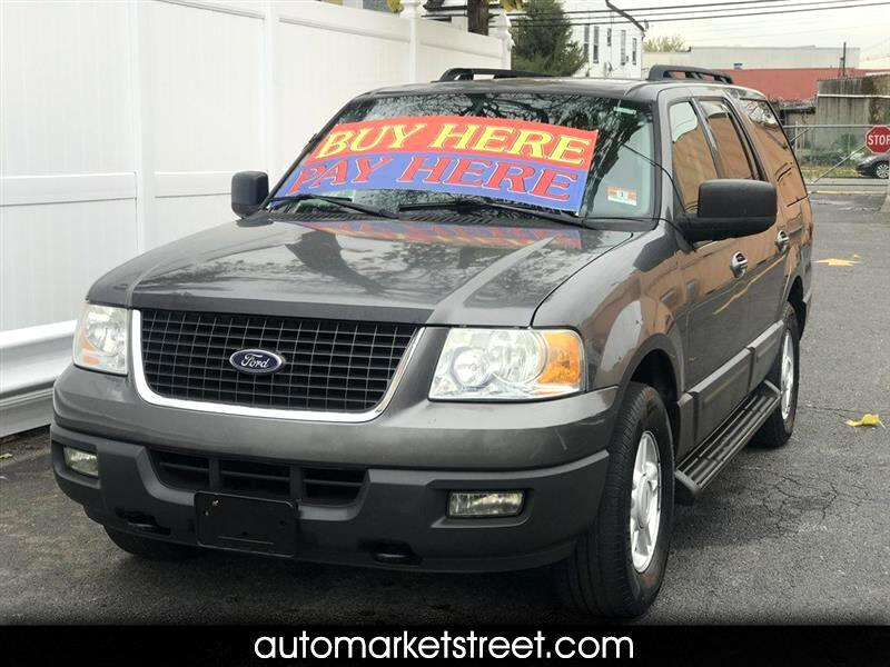 2005 Ford Expedition XLT LEATHER AWD