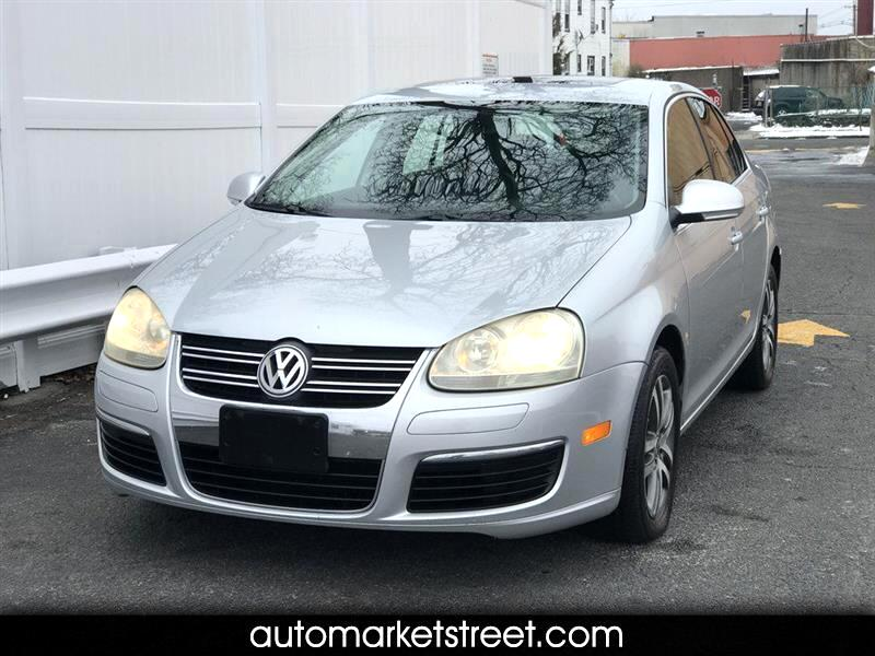 2006 Volkswagen Jetta TDI OPTION PACKAGE 1