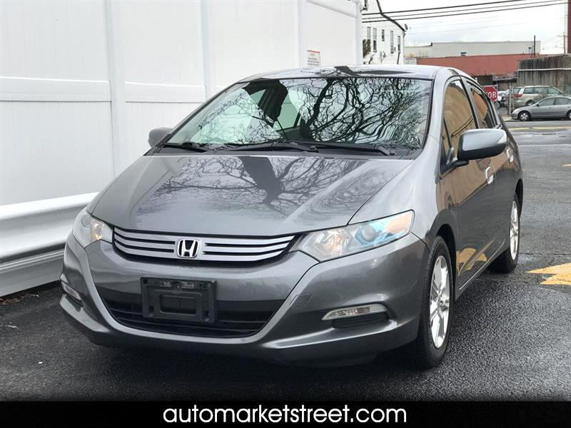 2010 Honda Insight EX HYBRID