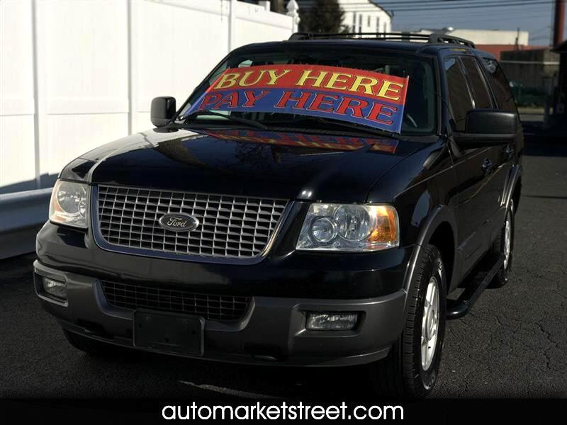 2005 Ford Expedition XLT
