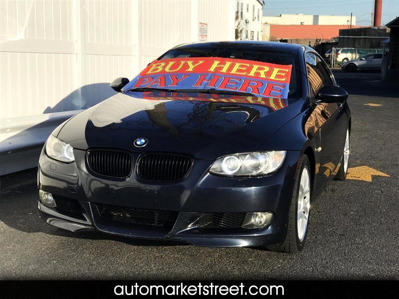 2008 BMW 3-Series XI