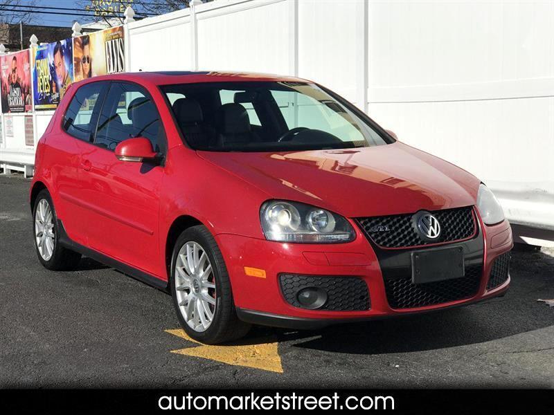 2007 Volkswagen GTI FAHRENHEIT