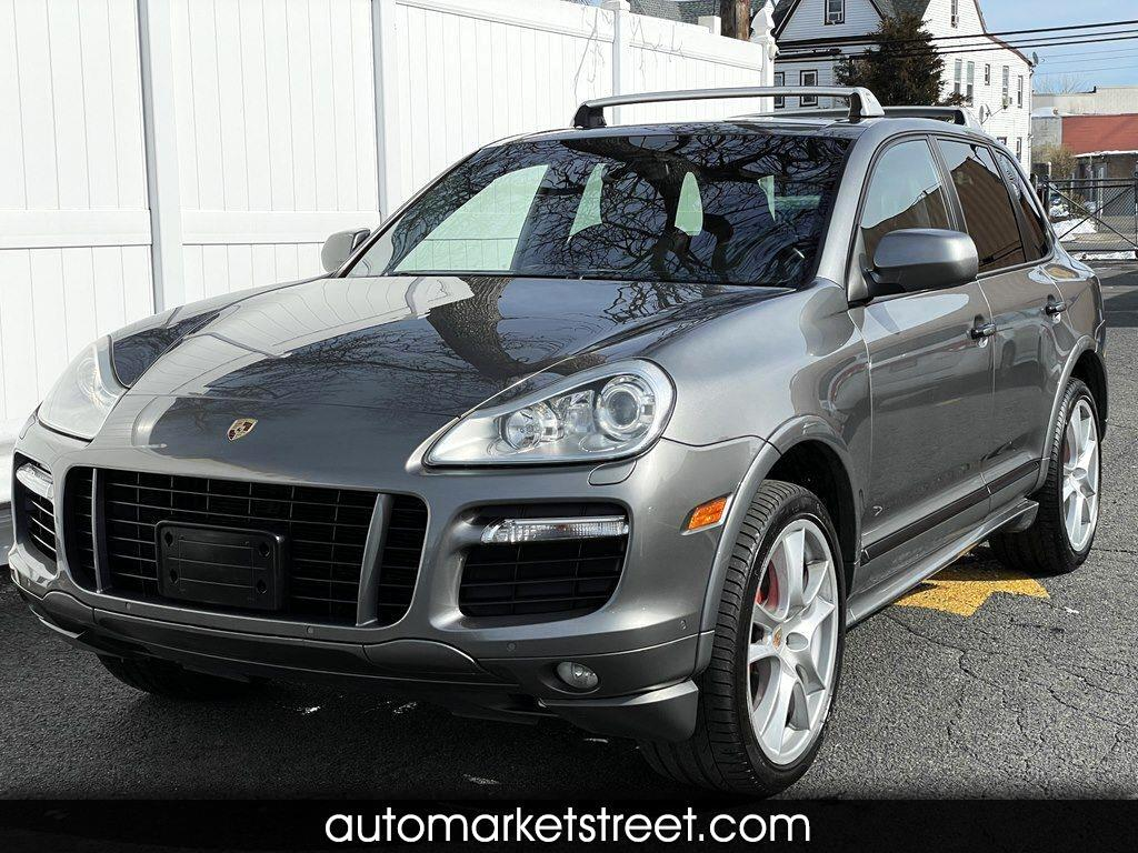 Used Porsche Cayenne Paterson Nj