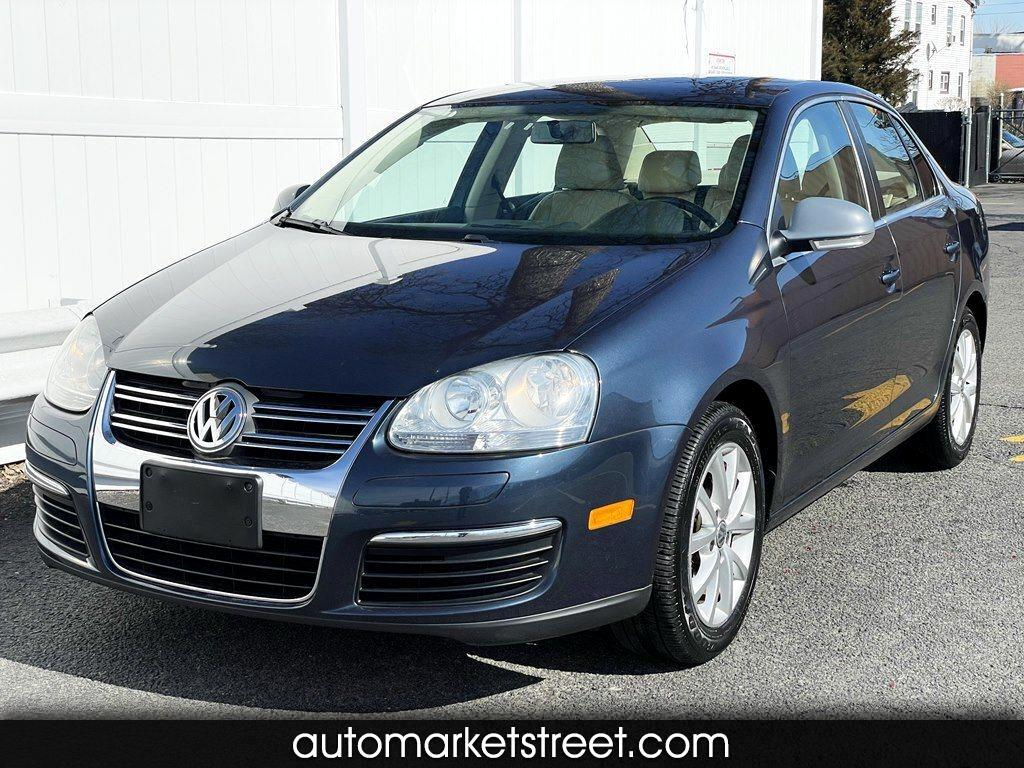 Used Volkswagen Jetta Sedan Paterson Nj
