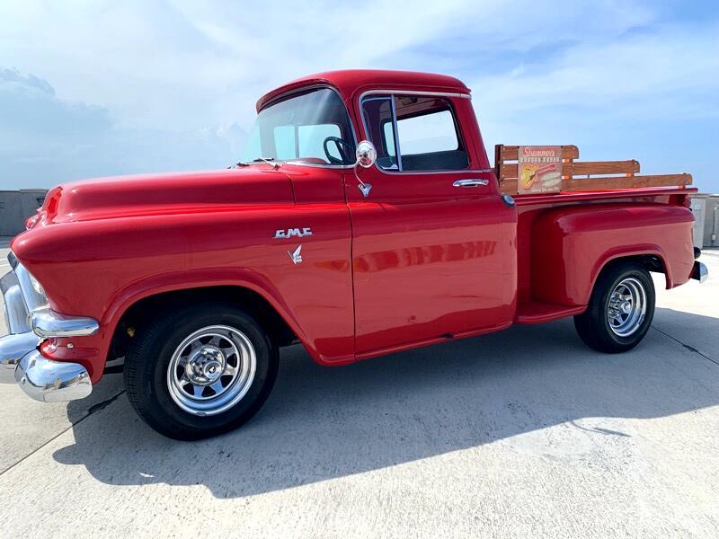 1956 GMC 3100