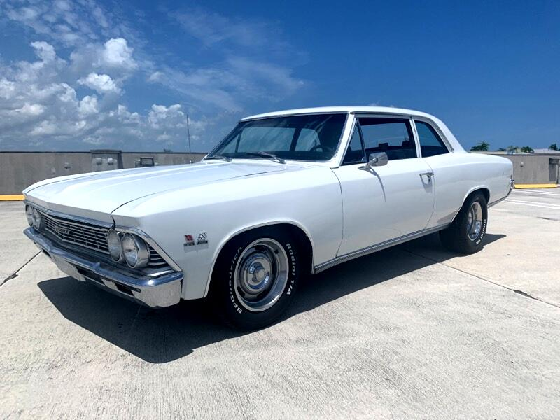 1966 Chevrolet Chevelle 2 door
