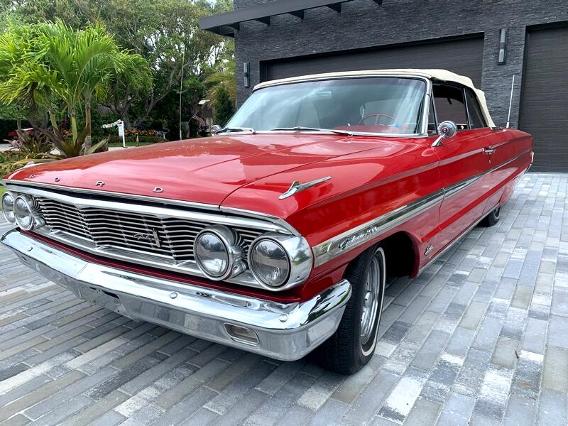 Ford Galaxie 500  1964