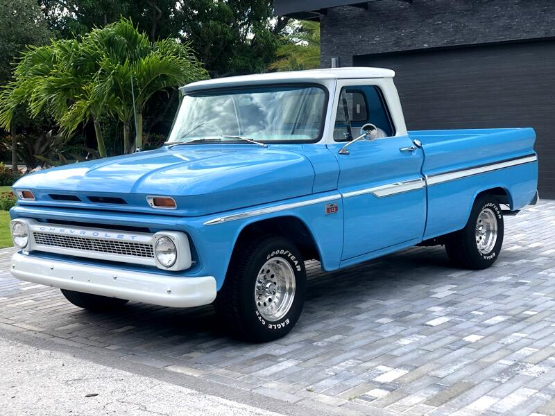 Chevrolet C/K 10 Regular Cab 2WD 1966