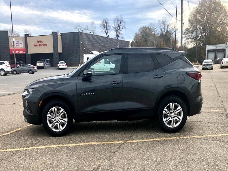 Chevrolet Blazer 1LT 2019