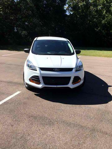 2013 Ford Escape S Sport Utility 4D
